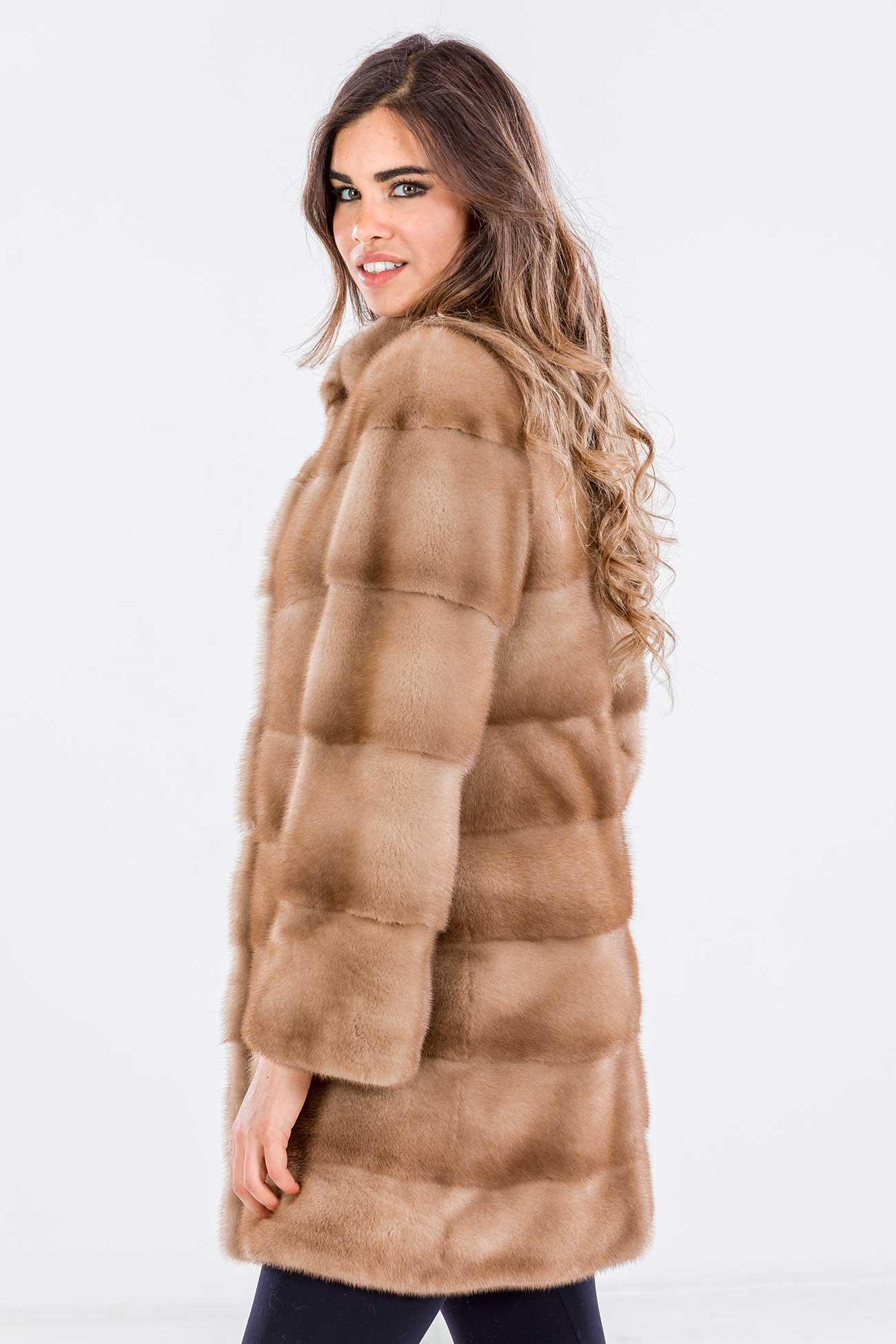 Mink coat tortilla