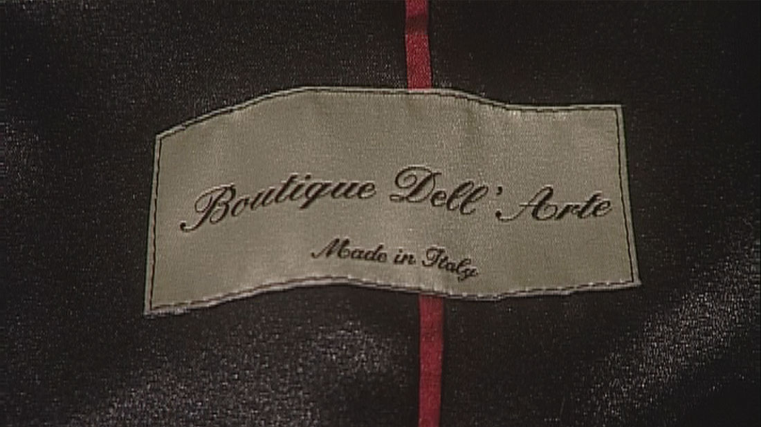 Boutique dell'Arte furs-Made in Italy Quality