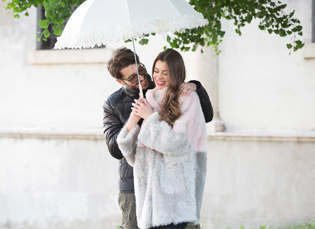 Personal shopper furs-Boutique dell'Arte